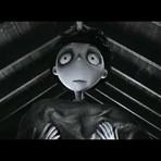 Cinema - Assista ao segundo trailer de Frankenweenie, a animação em 3D dirigida por Tim Burton