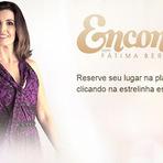 Entretenimento - Encontro Com Fátima Bernardes - Crítica