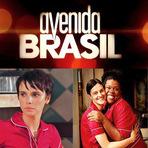 Entretenimento -  As empreguetes de Avenida Brasil