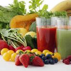 Saúde - Alimentação saudável