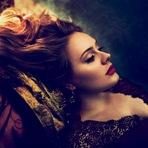 Música - Adele está grávida!