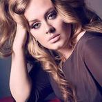 Música - Adele anuncia que está grávida do seu primeiro filho.
