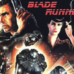 Cinema - BLADE RUNNER | 30 anos