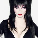 Cinema - Elvira, A Rainha das Trevas
