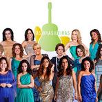 Entretenimento - As Brasileiras: um grande episódio encerrando uma fraca temporada