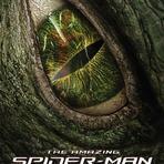 Cinema - Veja um pôster do Lagarto para O Espetacular Homem-Aranha
