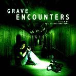 "Entretenimento - ""Grave Encounters"" / ""Fenômenos Paranormais"""