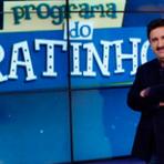 Entretenimento -  programa do Ratinho terá Pr. Silas Malafaia nesta quinta-feira