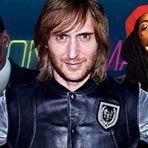 """Música - Assista ao novo clipe do David Guetta feat. Chris Brown e Lil Wayne """"I Can Only Imagine"""""""