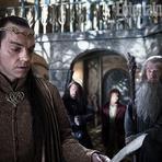Cinema - Veja 10 novas fotos de O Hobbit