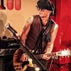 Música - A música de Johnny Depp...