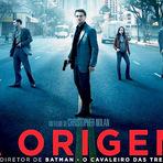 Música - Trilha Sonora do filme 'A Origem' - Umas das melhores trilhas que eu ja ouvi. ~ Frases da Tv.