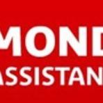 Turismo - mondial assistance via net