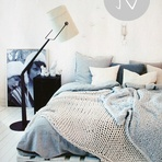 Arquitetura e decoração - DIY- Decorar com pallets #1 (camas)