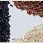 O arroz nosso de cada dia