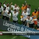 Futebol - UMA HOMENAGEM AOS RIVAIS