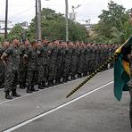 Exército abre 101 vagas de R$ 1,5 mil