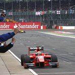Fórmula 1 - Brasileiro vence em Silverstone e consolida liderança na GP2