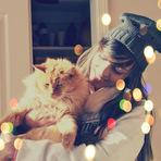 Fotos - Fotografia: Inspiração com seus gatinhos.