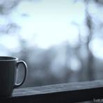 Um café, um poema sem vírgulas e um último chá com Tina. Deus, traga a conta.