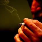Saúde - Vacina contra cigarro.