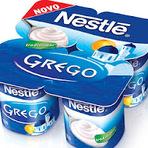 Culinária - Mais cremoso e aveludado, iogurte grego chega ao Brasil