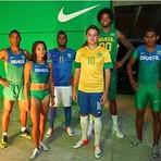 Comitê Olímpico Brasileiro apresenta uniformes do Brasil para os Jogos Olímpicos de Londres