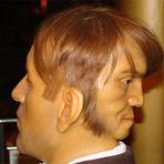 Curiosidades - Conheça a história de Edward Mordrake, o homem com dois rostos