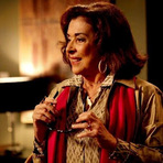 Entretenimento - A volta triunfal de Betty Faria