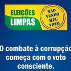 """Eleições 2012 - """"O poder emana do povo e em seu nome deve ser exercido""""  Voto não tem preço"""