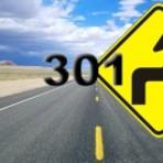 Tutoriais - A importância do redirecionamento 301