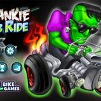 Jogos - Frankie Lab Ride