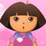 Jogos - Dora The Explorer- Jogos da Dora