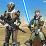 Jogos - Star Wars: The Old Republic Droid HK-51 Trailer