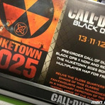 Jogos - Call of Duty Black Ops II - Mapa Nuketown