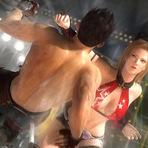 Jogos - Dead or Alive 5 - Novas imagens