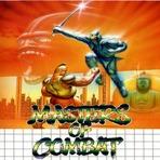 Jogos - Matéria sobre Masters of Combat