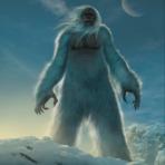 O abominável homem das neves