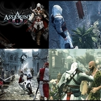 Jogos - Jogos celular samsung Gratis, Celular Android Assassin's Creed