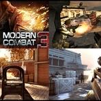 Jogos - Jogos celular samsung Gratis, Modern Combat 3