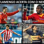 Futebol - Zuando a mulambada flamenguista – Hino do Flamengo