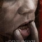 """Entretenimento - """"The Devil Inside"""" / """"A Filha do Mal"""""""