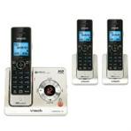 Produtos - VTech LS6425-3 DECT6.0 Cordless Phone