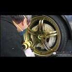 Automóveis - Envelopamento líquido, lançamento no Brasil: Power Revest da Imprimax!