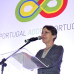 Portugal - Discurso da ministra Ana de Hollanda sobre o intercâmbio cultural entre Brasil e Portugal