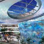 Entretenimento - O aquário de Dubai!