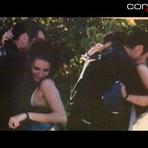 Cinema - Foto Revela; Traição de Kristen Stewart a Robert Pattinson, casal no filme 'Crepusculo' e na vida real