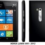 Portáteis - Lançamento da Nokia 2012 – Lumia 900
