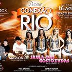 Entretenimento - CONEXÃO RIO!
