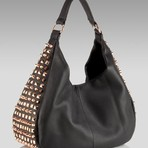A bolsa de Karen de SMASH